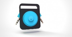 Tiny Device That Allows You To Mix Like A DJ With Your Phone