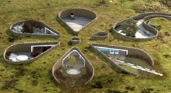 Gary Neville's Underground House 2