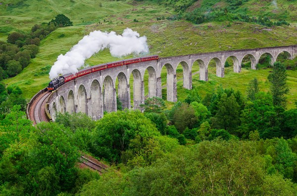 Glenfinnan Viaduct 1
