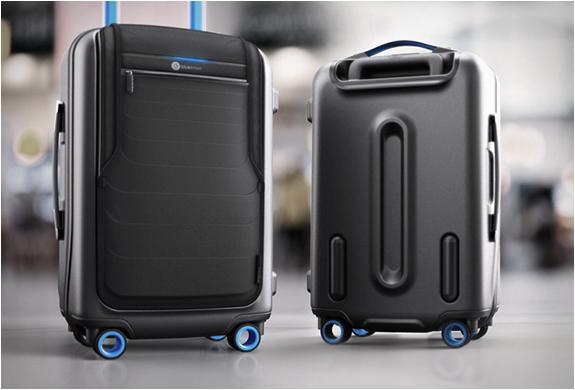 bluesmart suitcase 2