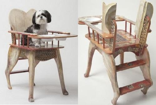 dog high chair 1