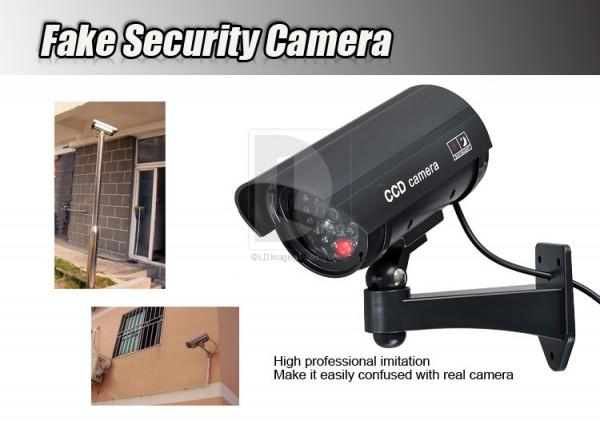 fake security camera 2