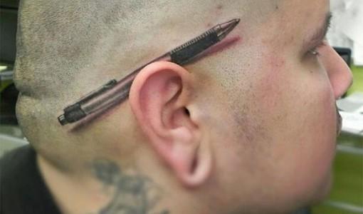 3D tattoo 1