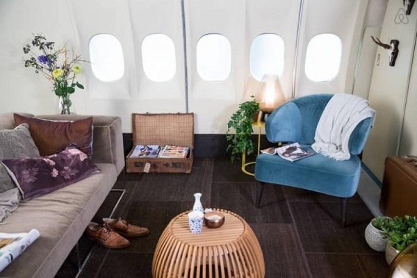 airplane apartment 2