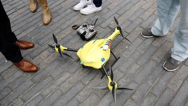 ambulancedrone 2