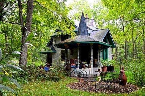 fairytale dream house 1