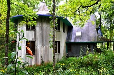 fairytale dream house 7
