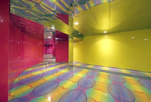 metrostation- italy 2