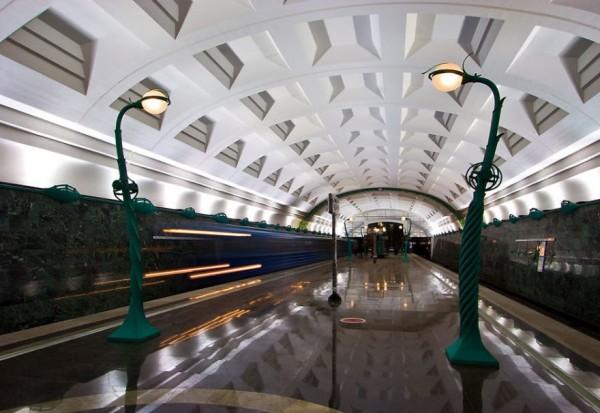 metrostation- russia 2