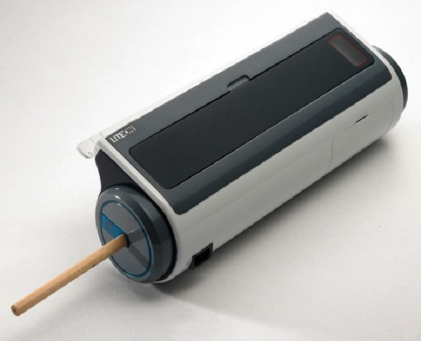 pencil making device 1