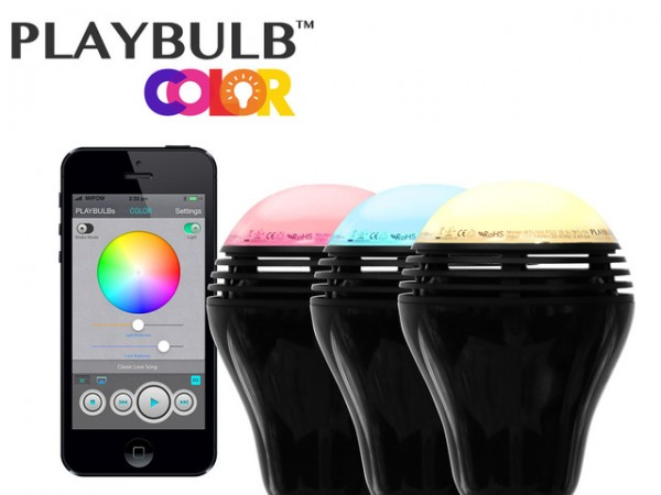 playcolor bulb 2
