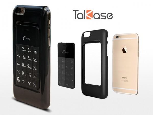 talkase 1