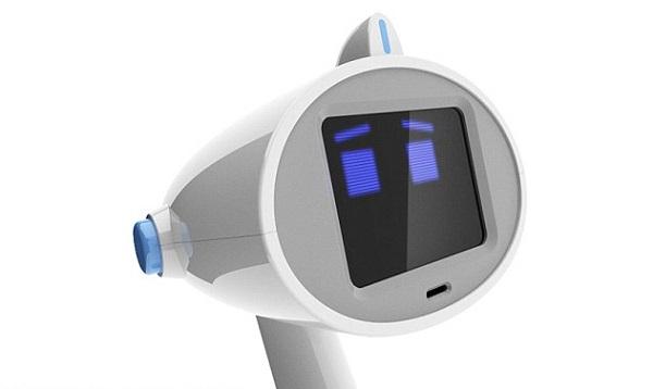 luna robot 3