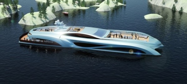 nedship-xhibitionist-event-super-yacht 1