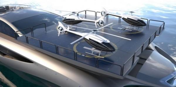 nedship-xhibitionist-event-super-yacht 7