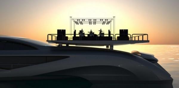 nedship-xhibitionist-event-super-yacht 8