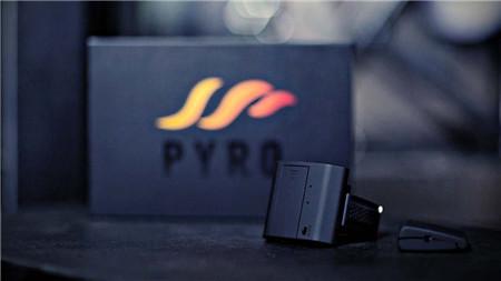 pyro 5