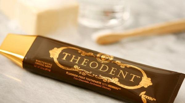chocolate-toothpaste