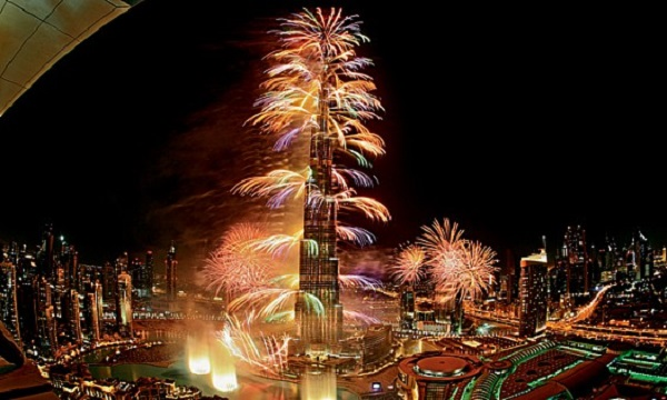 dubai new years eve 2