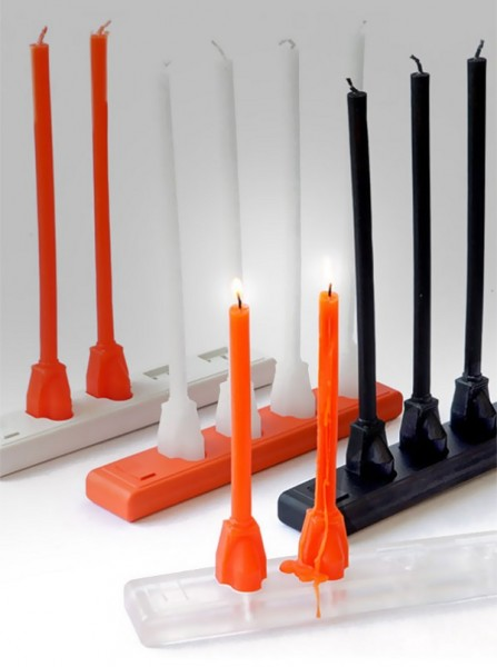 plug-in candles
