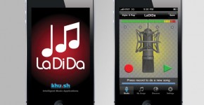 Music App Smuush Creatively Choreographs Vine Clips