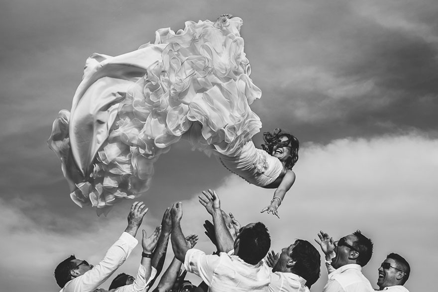 10 Best Award Winning Wedding Pictures Of 2014 By ISPWP