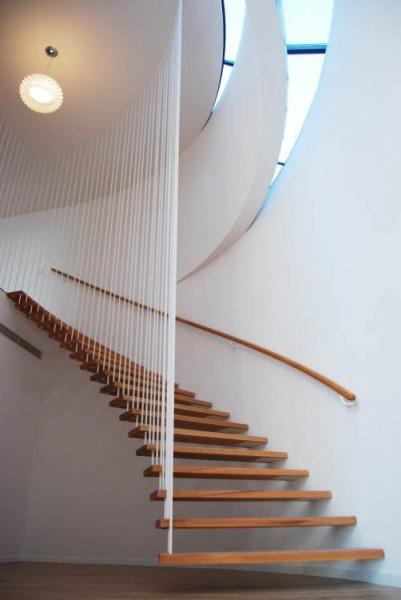 godzilla stair