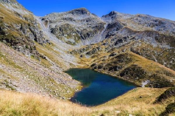 lac calvaresc