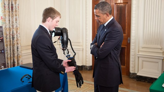 robotic hand lachappelle 5