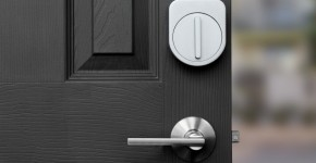 This Smart Lock Aims To Make Your House Key A Thing Of The Past