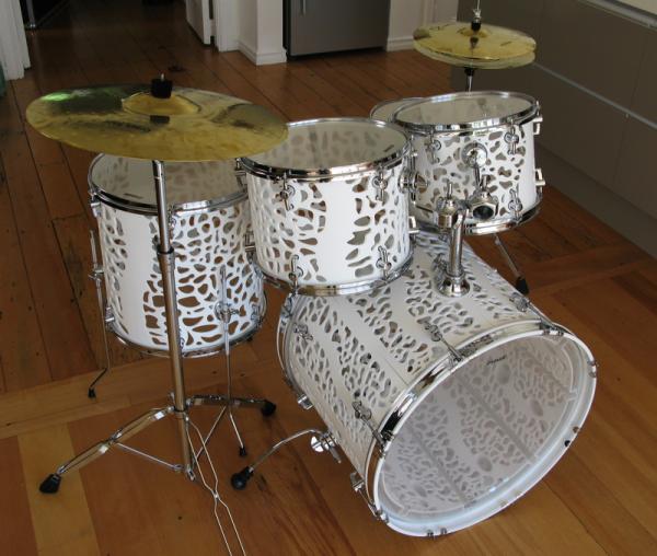 3d printed drums
