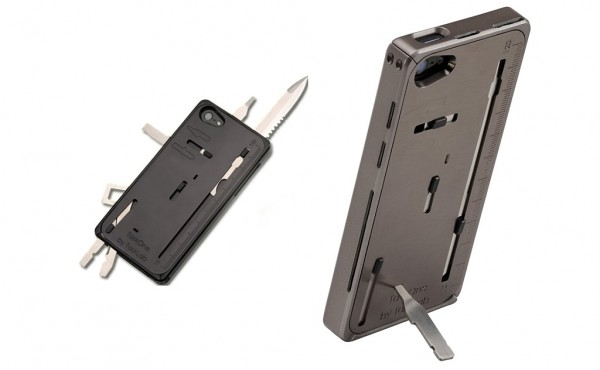 Taskone Multi-Tool Phone Case