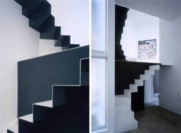 alphaville staircase