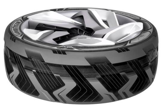 goodyear tire 1