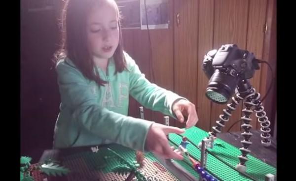 jurassic park lego 8