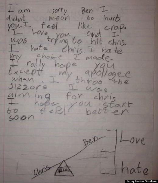 kid note 2