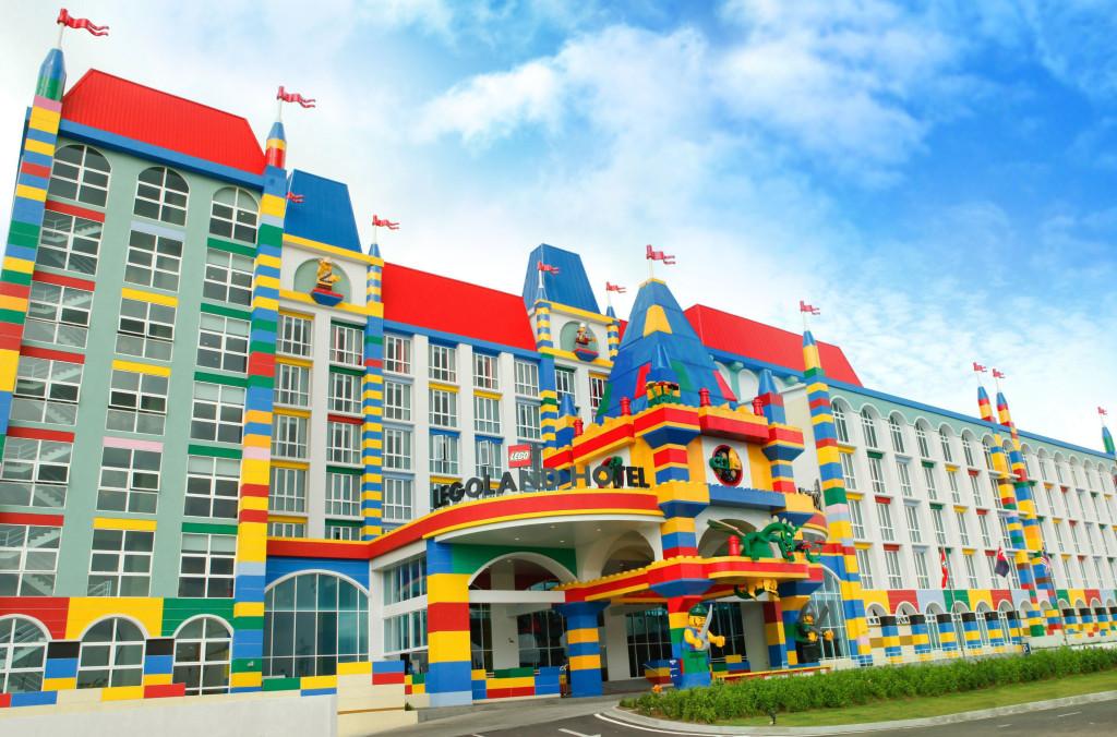 Legoland Malaysia Resort Hotel Reviews, Johor Bahru