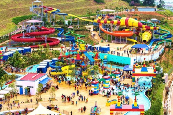 legoland waterpark 2