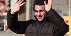 Deaf Man Receives Awing Surprise From His Entire Neighbourhood