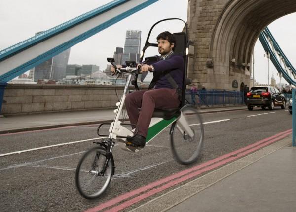 babel bike 2