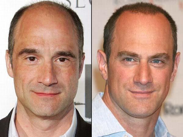 celebrity doppelgänger 18