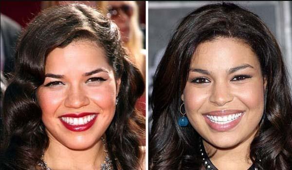 celebrity doppelgänger 5