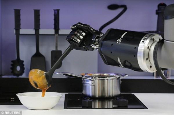 robot chef 4