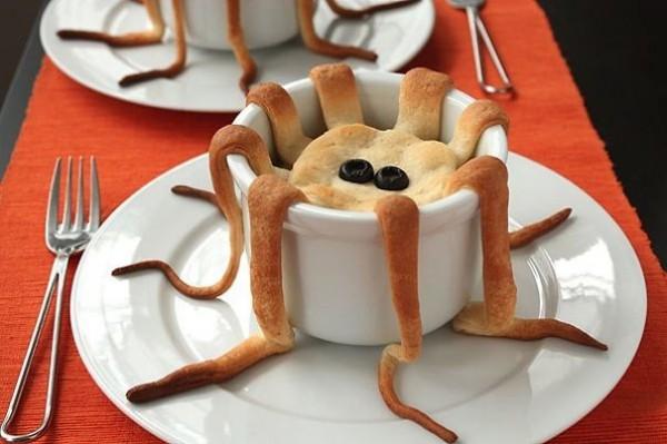 spider pie