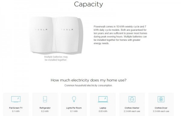 Tesla Powerwall 5