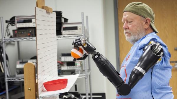 bionic man 2