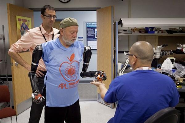 bionic man 4