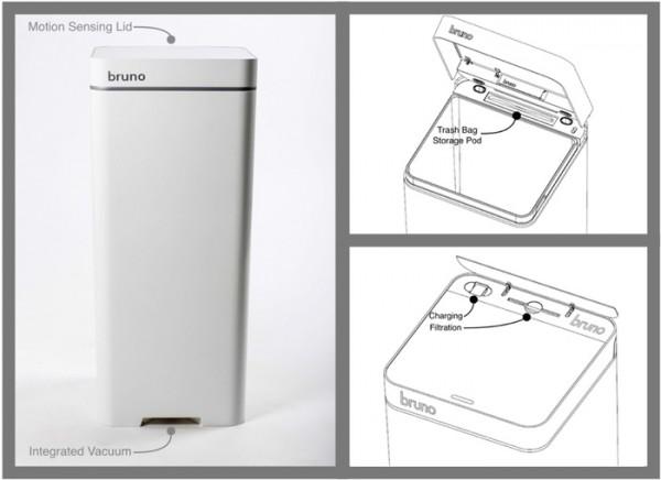 bruno smartcan 2