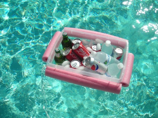 floating cooler 3