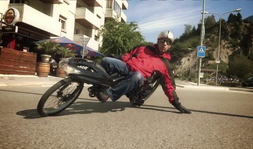 joystick bike 1